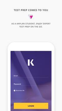 Kaplan screenshot 4