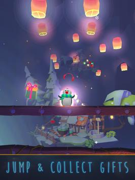 Tiny Christmas: Santa's Quest screenshot 1