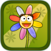 Super touch games for kids free icon