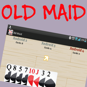 Old Maid icon