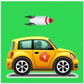 Car Fighter icon