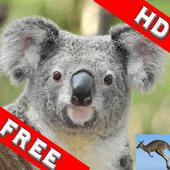 Australia Animal Sounds icon