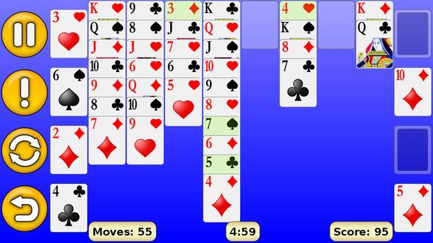 FreeCell screenshot 13
