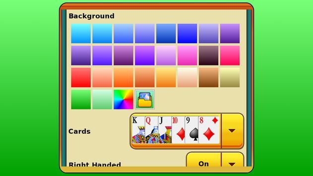 FreeCell screenshot 17