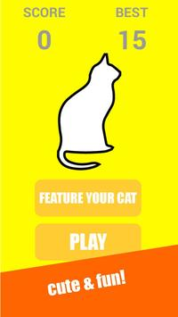 Snapcat : Snap Cat Games screenshot 2