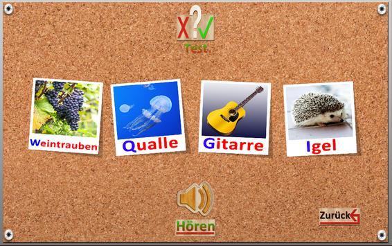 Deutsch Alphabet Lets Learn screenshot 3