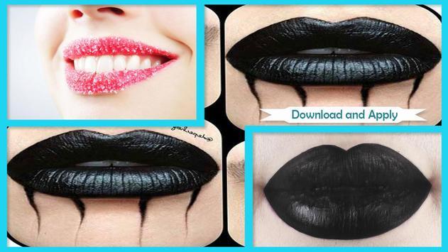 DIY Black Lips Treatment screenshot 2