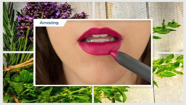 DIY Black Lips Treatment screenshot 4