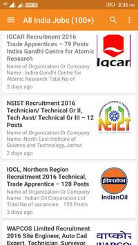 Karnataka Jobs screenshot 10