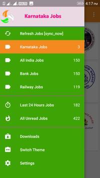 Karnataka Jobs screenshot 7