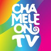 Chameleon TV icon