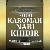 7000 KAROMAH NABI KHIDIR icon
