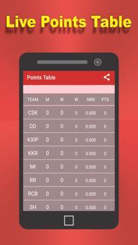 IPL 2018 screenshot 4
