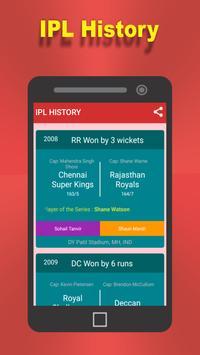 IPL 2018 screenshot 8