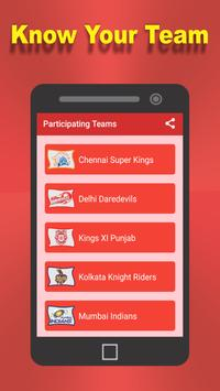 IPL 2018 screenshot 1