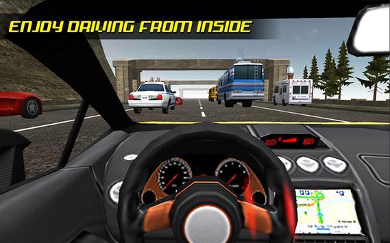 Real Car Driving 3D apk screenshot
