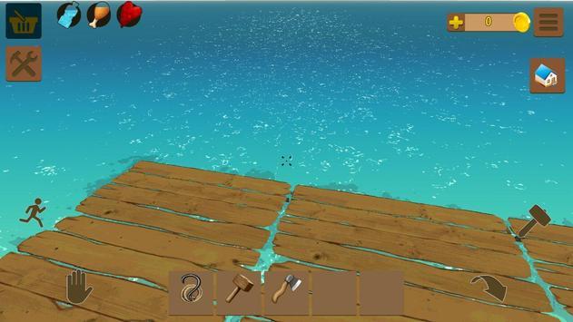 Oceanborn: Survival on Raft screenshot 9