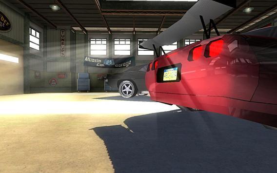 Raceborn: Extreme Crash Racing apk screenshot