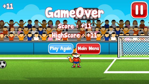 Soccer Ball Crushers apk screenshot