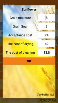 Weight grain (f. Duval) (Free) apk screenshot
