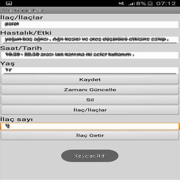 Medicine screenshot 1