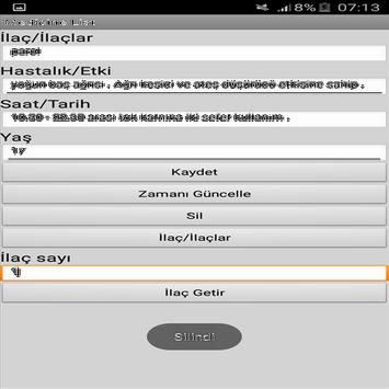 Medicine screenshot 4