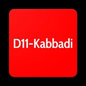 Pro tips Prediction D11- Kabbadi icon