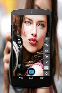 360 HD Camera poster