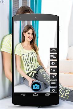 360 HD camera apk screenshot