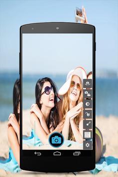 HD Pro camera apk screenshot