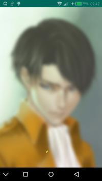 HD Anime Wallpaper poster