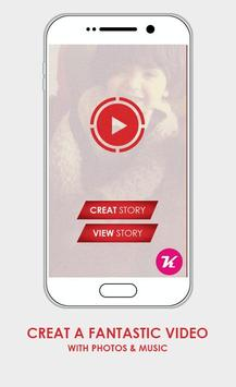 Photo Video Maker Pro 2016 screenshot 2