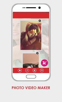 Photo Video Maker Pro 2016 screenshot 3