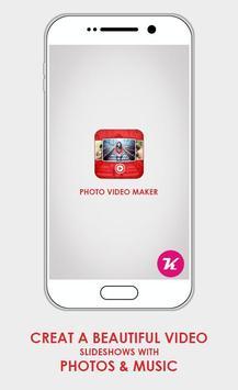Photo Video Maker Pro 2016 screenshot 5