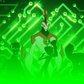 Bigway 10x Bentenny Alien Force Ultimate ☢ icon