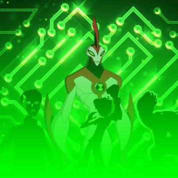 Bigway 10x Bentenny Alien Force Ultimate ☢ poster