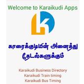Karaikudi Apps icon