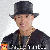 Daddy Yankee icon