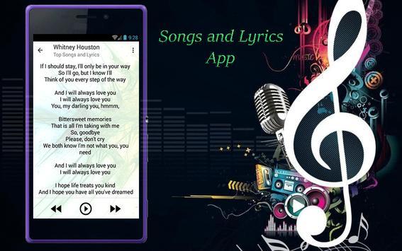 Whitney Houston screenshot 3