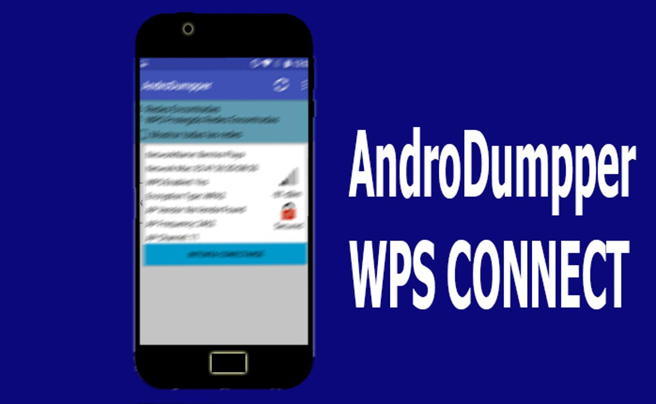 Androdumpper pro apk 2019   Get AndroDumpper Wifi ( WPS