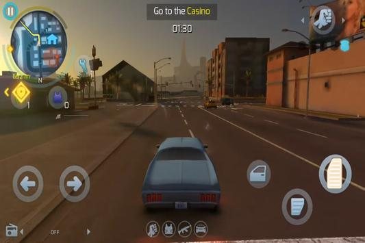 Game Gangstar Vegas Best Trick screenshot 2