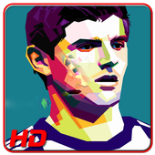 Thibaut Courtois Wallpapers icon