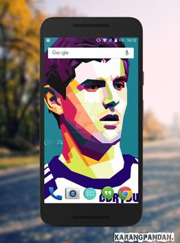 Thibaut Courtois Wallpapers screenshot 1