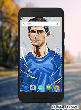 Thibaut Courtois Wallpapers screenshot 2