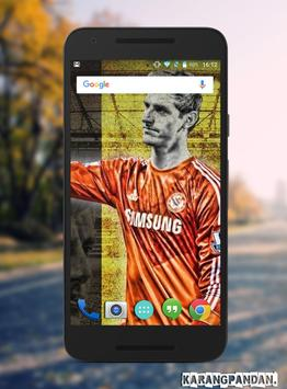 Thibaut Courtois Wallpapers apk screenshot