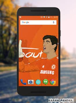 Thibaut Courtois Wallpapers screenshot 5