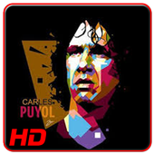 Carles Puyol Wallpapers Hd icon