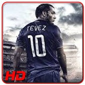 Carlos Tevez Wallpapers HD icon