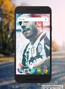 Carlos Tevez Wallpapers HD screenshot 2