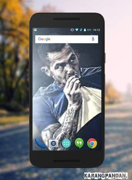 Carlos Tevez Wallpapers HD screenshot 4